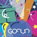 Gofun Birthday
